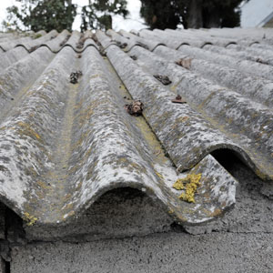 Asbestsanierung - Schadstoffsanierung nur durch den Fachbetrieb gestattet