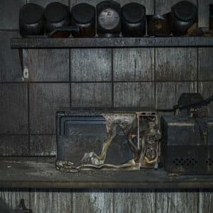 Fachbetrieb für Brandschadensanierung