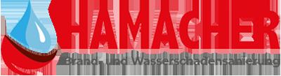 Bautrocknung Hamacher